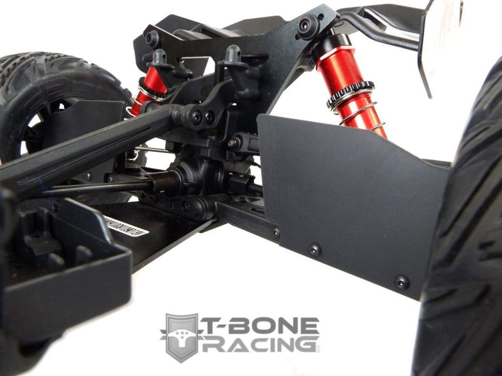 T-Bone Racing Rear Mud Guards - Arrma Kraton