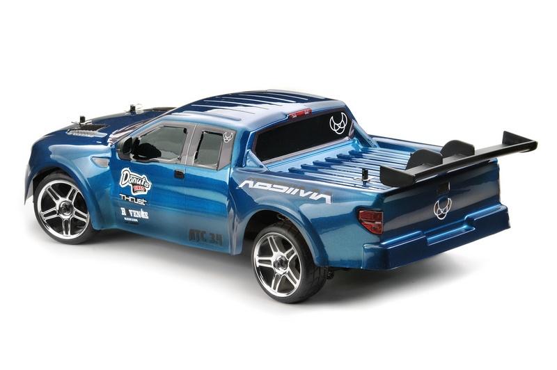 Absima Karosserie 1:10 EP Touring Car ATC3.4 4WD RTR