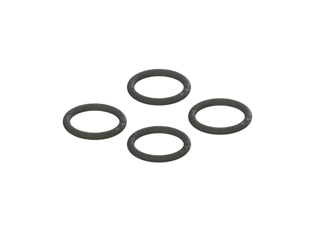 Arrma O-Ring 8.2x1.2mm (4) (ARA716032)