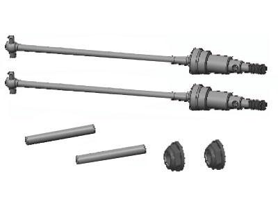 Amewi Metal CVD AM10T & AM10T Extreme