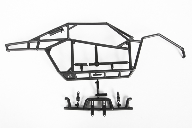 Axial - Yeti XL Roll Cage Passenger