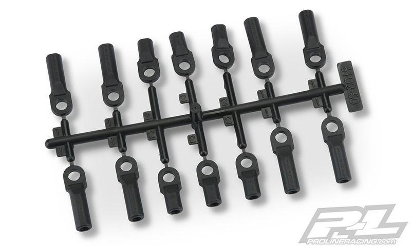 Pro-Line Kugelpfannen-Ersatz für Rod End Set PRO-MT 4x4