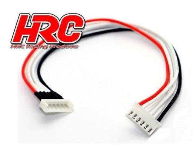 HRC Ladekabel Verlängerung - JST EH-XH Balancer 6S - 200mm