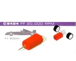 Scalextric Motor FF 25,000 rmp