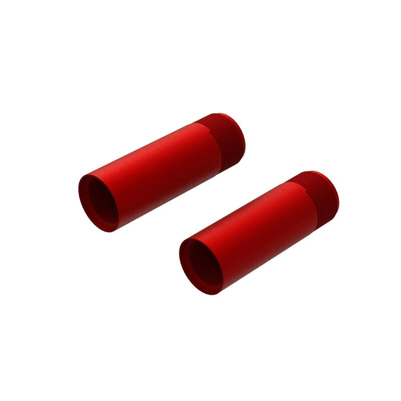 Arrma Aluminum Shock Body 11x44mm (2) (ARA330735)
