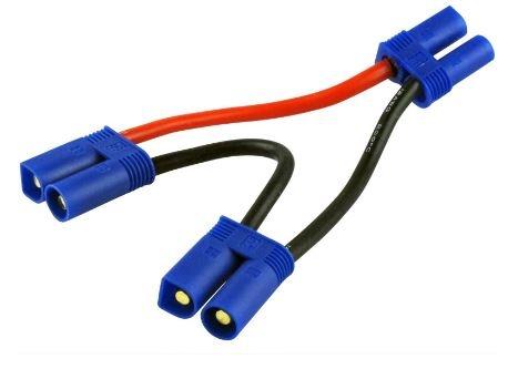 Serielles Kabel komp.m. E-flite EC5