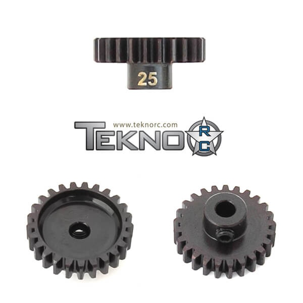 Tekno RC TKR4185 - M5 Pinion Gear