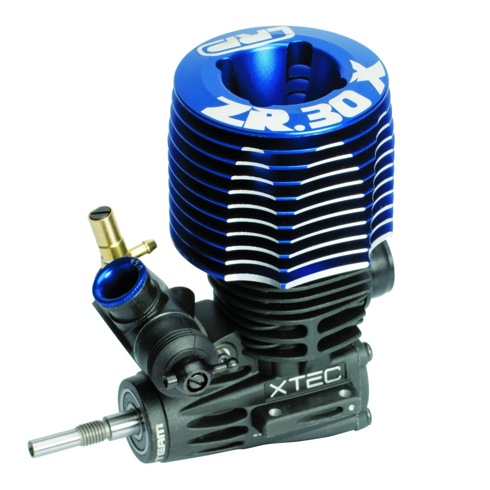 LRP Nitro Motor ZR.30 X Competition