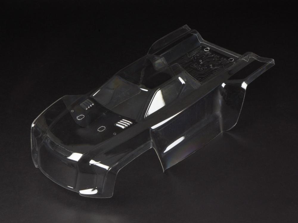 Arrma RC Karosserie Kraton 6Sv2 BLX unlackiert