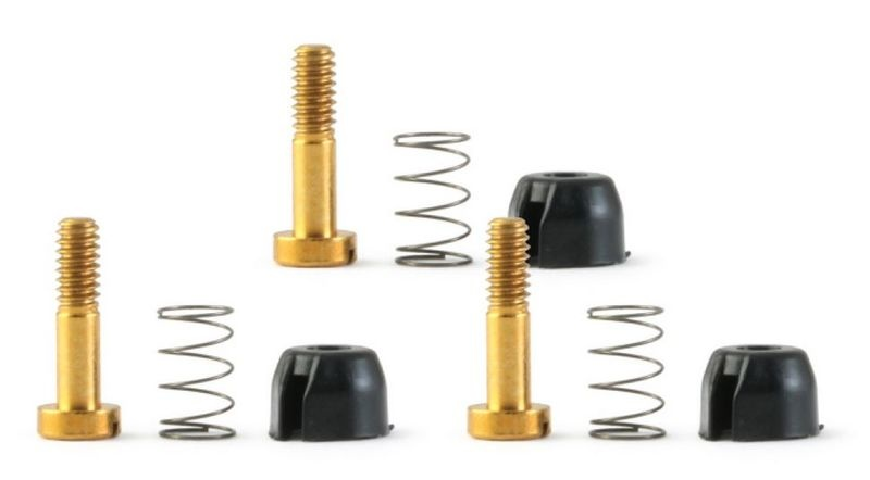 NSR Suspensions - for inline motor mount 128x