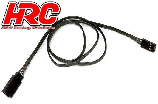 HRC Servo Verlängerungs Kabel - Männchen/Weibchen -