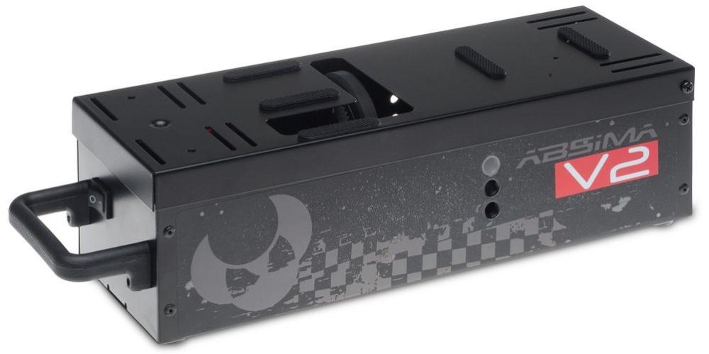 Absima Starterbox V2 mit Doppelmotor 1:10/1:8