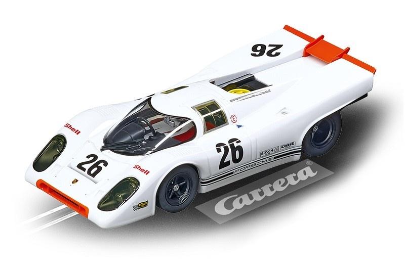 Carrera Digital 132 Porsche 917K No.26