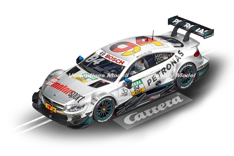 Carrera Digital 124 MERCEDES-AMG C 63 DTM P.WEHRLEIN, NO.94