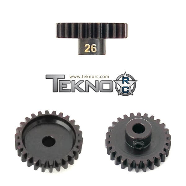 Tekno RC TKR4186 - M5 Pinion Gear