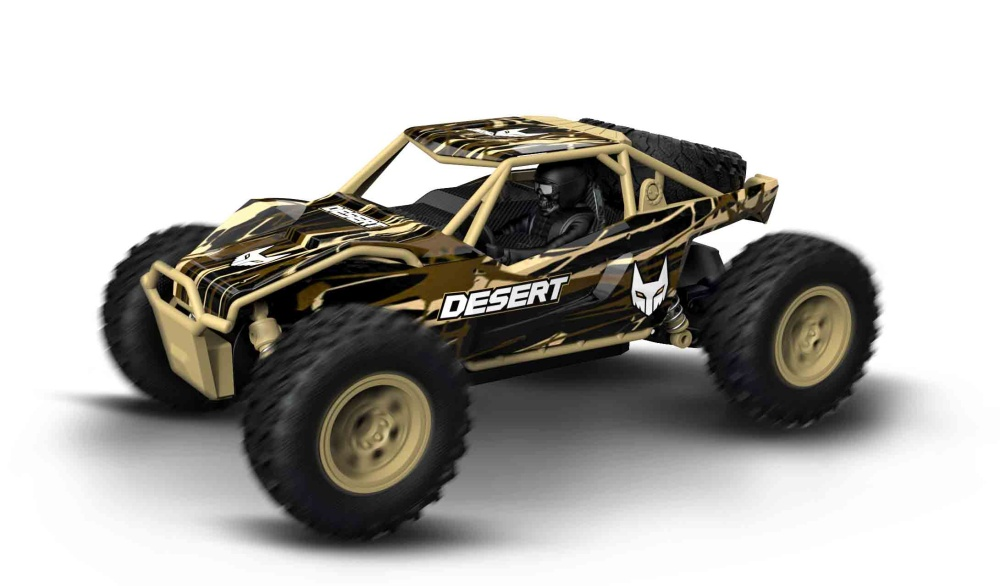 CARRERA RC - 2,4GHz Desert Buggy 1:24