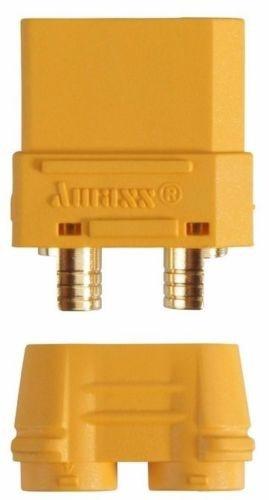 XT90 Buchse inkl. Kappe (1)