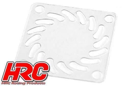 HRC Racing Lüfterschutz - für 25x25 Lüfter