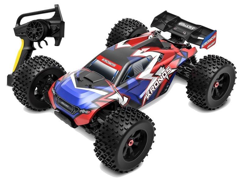 Team Corally - KRONOS XP 6S - Model 2021 -1/8 Monster Truck