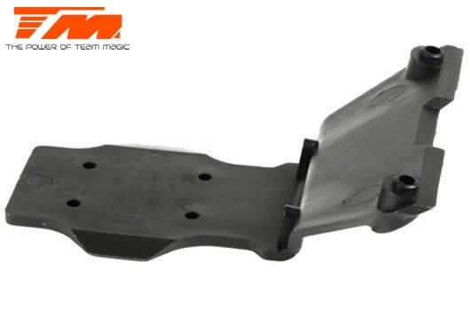 Team Magic Replacement Part - E5 - Front Skip Plate