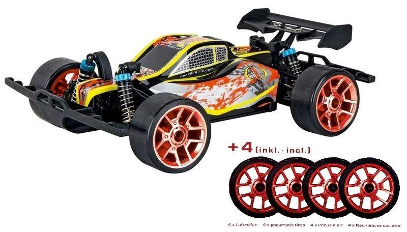 Carrera RC Drift Racer -PX- Carrera(C) Profi(C)