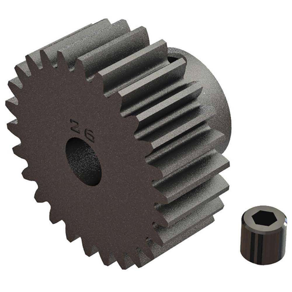 Arrma Pinion Gear 26T 0.8 Mod: 4x4 BLX 3S
