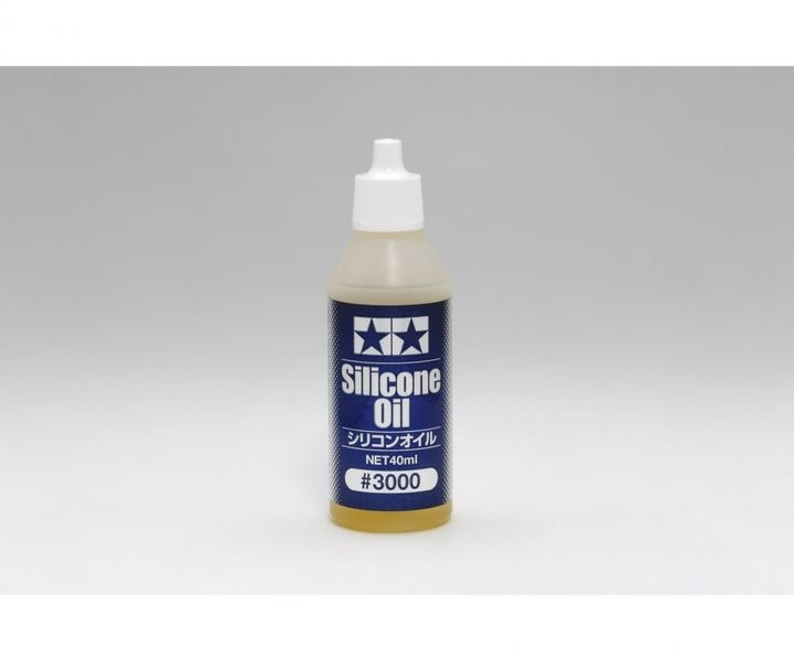 Tamiya Silikon Differential Öl #3.000 40ml