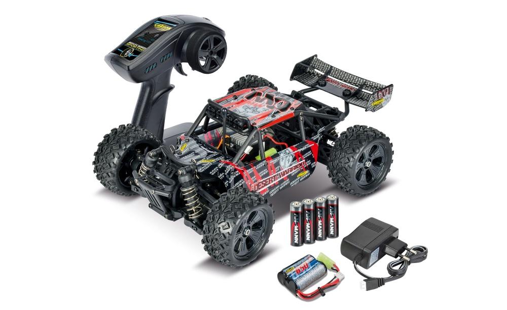 Rückläufer/Vorführer Carson X16 Mini Desert Warrior