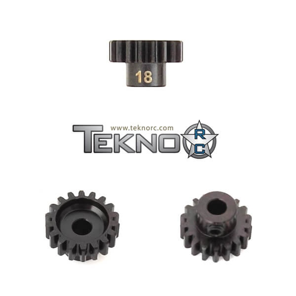 Tekno RC TKR4178 - M5 Pinion Gear