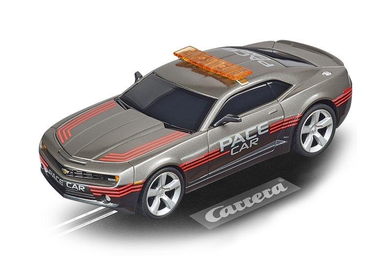 Carrera Evolution Chevrolet Camaro Pace Car