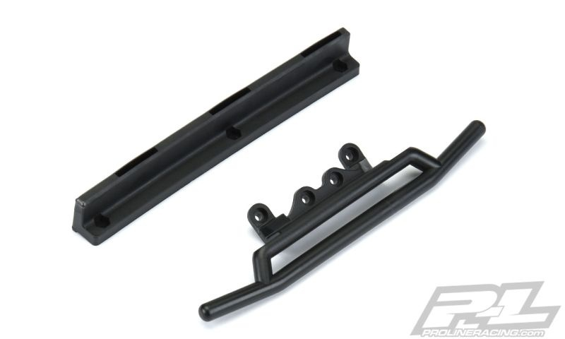 Pro-Line PRO-Fusion SC 4x4 Replacement Front BumperHoop &