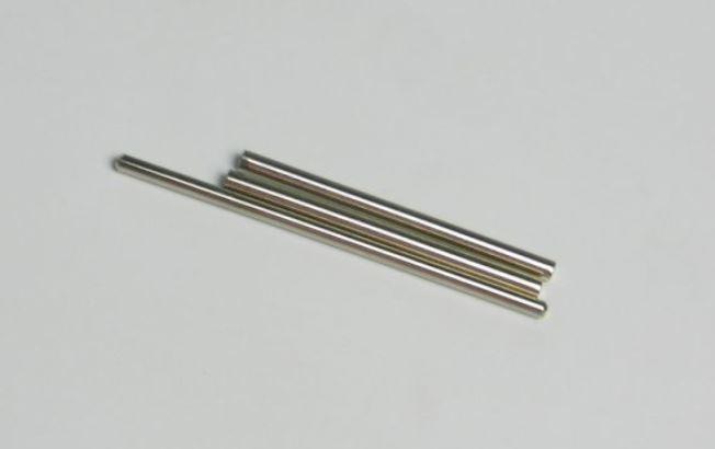Ansmann SP-DNA-Welle hinten unten innen, 2 Stück