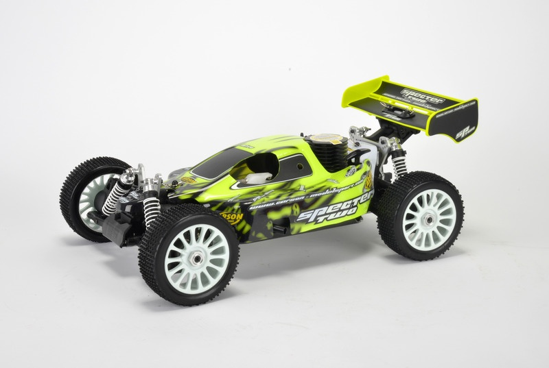 Carson Specter Two Sport CY 4WD OS 3,5ccm 1:8 ARR