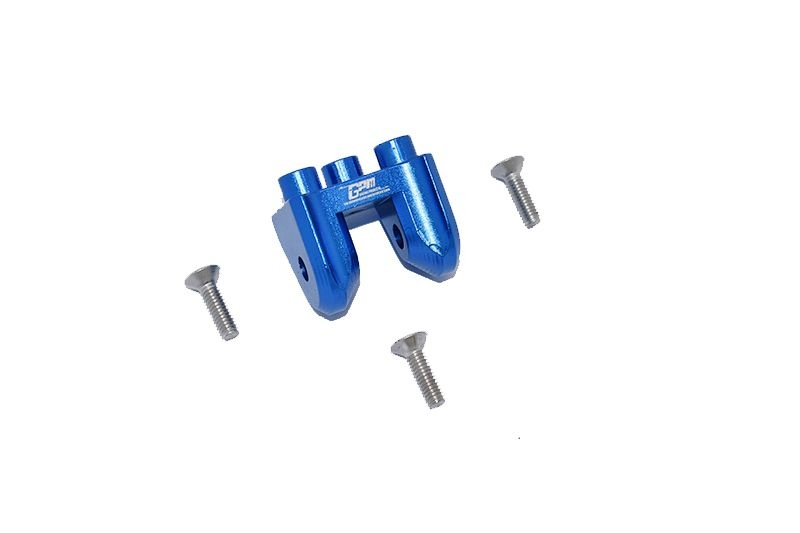GPM Aluminum Front Lower Suspension Link Stabilizer -4PC Set