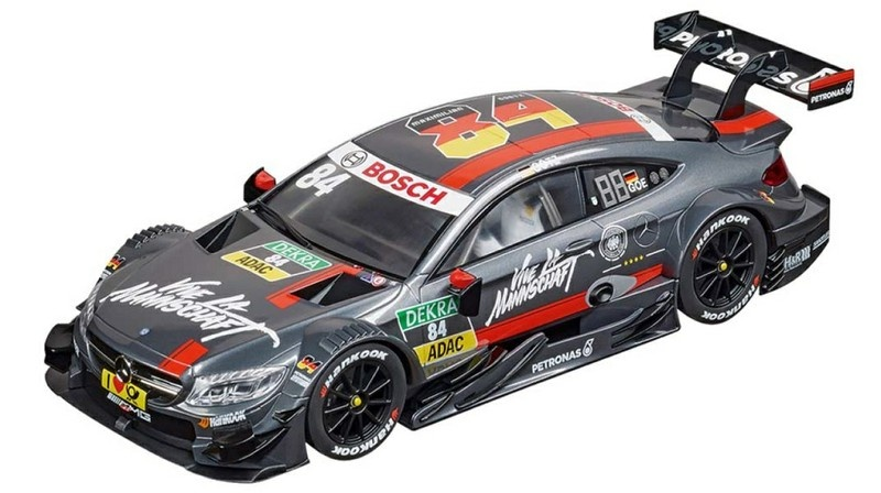 Carrera Digital 124 Mercedes-AMG C 63 DTM M.Götz, No.84