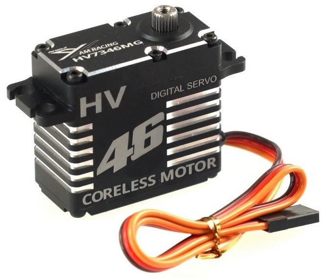Amewi AMX Racing HV7346MG Digital Servo Standard