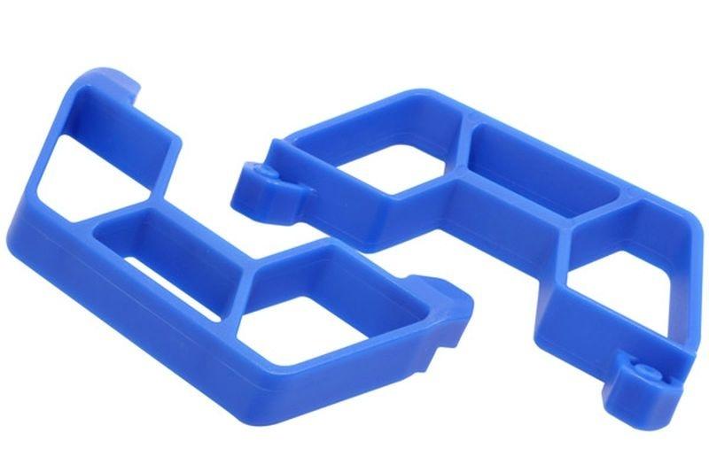 RPM Nerf Bars blau TRAXXAS Slash LCG 2WD