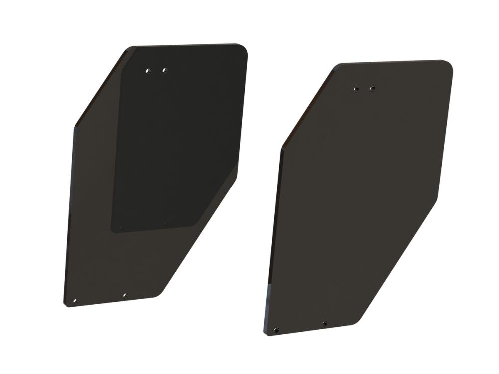 Arrma Wing End Plates (2) (ARA320525)