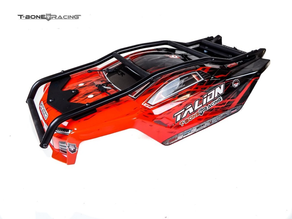 T-Bone Racing EXO Cage External Roll Cage - Arrma Talion