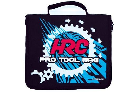 HRC Racing Tasche - HRC Werkzeugtasche - 280x240x50mm - V2