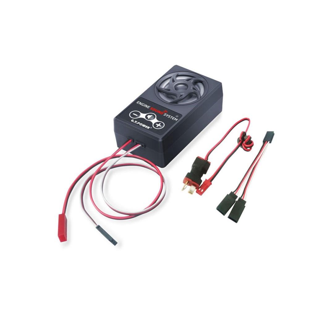 GT-POWER Car Engine Sound