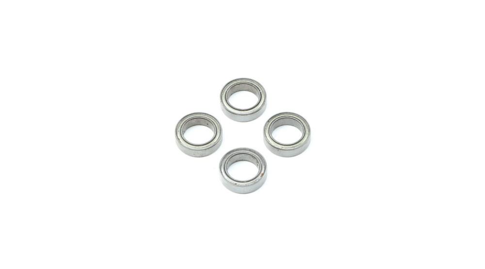 Losi 10x15x4mm Ball Bearing (4) (LOS237001)
