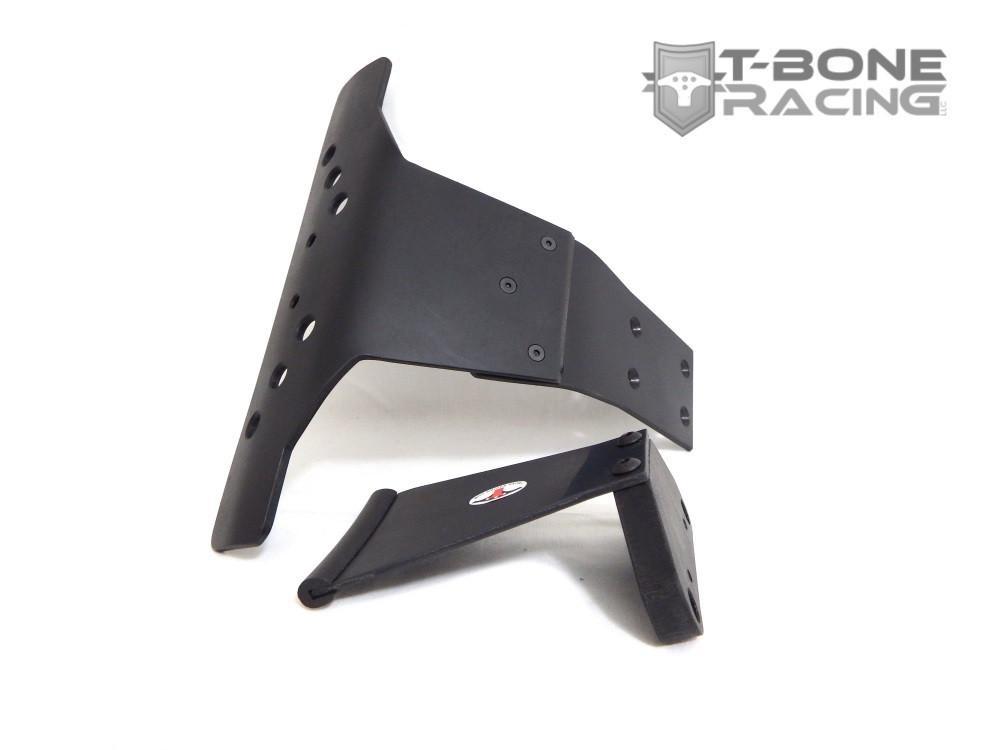 T-Bone Racing SC Basher Rear Bumper -- ARRMA Senton SC
