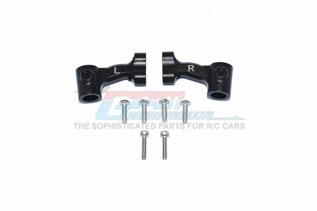 GPM ALUMINUM REAR BODY POST MOUNT -8PC SET