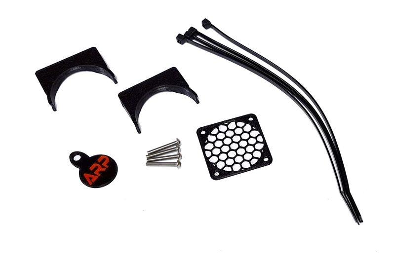 JS-Parts Lüfterhalter für 40mm-Lüfter und Motoren mit
