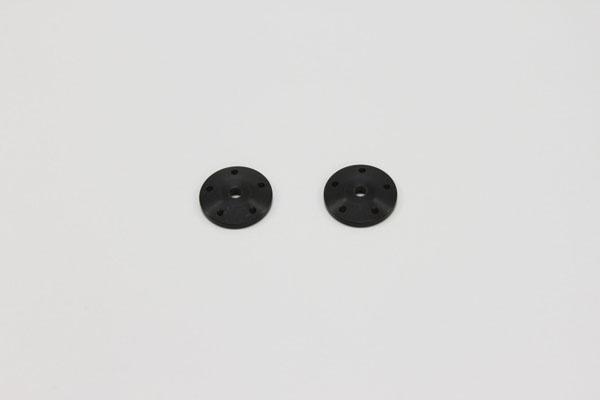 Kyosho Daempferkolben 5x1.3mm (2) Big Shock 1:8