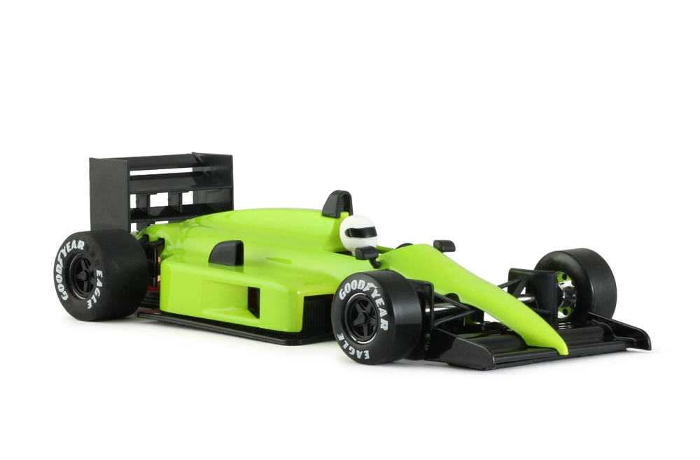 NSR Formula 86/89 - GREEN Test Car
