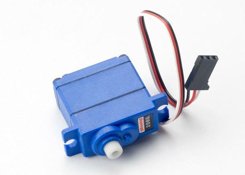 Traxxas Micro-Servo waterproof