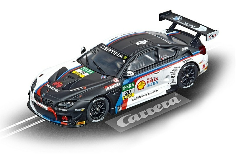 Carrera Digital 132 BMW M6 GT3 Schubert Motorsport,No.20