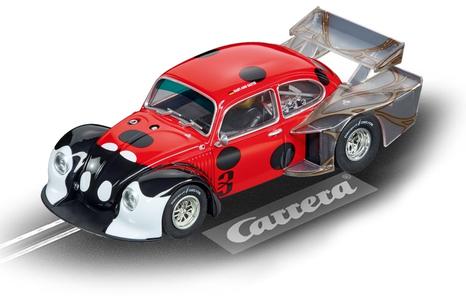 Carrera DIGITAL 132 VW Käfer Ladybugracer